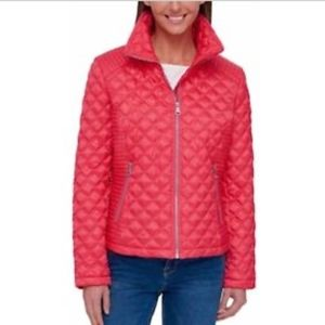 Marc New York Quilted Lightweight Jacket